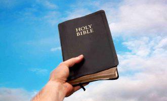 Bible in the Sky Christian人を養うことば